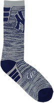 For Bare Feet New York Yankees Jolt Socks