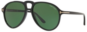 Tom Ford Sunglasses, FT0645 57