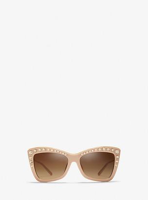 Michael Kors Hollywood Sunglasses