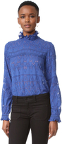 Saloni Emile Top