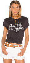 MATE the Label Raise Hell Beau Crew Tee