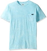Rusty Men's in Trance Short Sleeve Tee