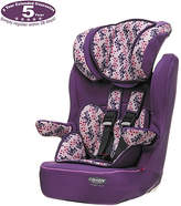 O Baby Obaby Group 1-2-3 High Back Booster Car Seat - Little Cutie