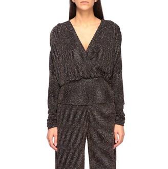 Just Cavalli Lurex Sweater