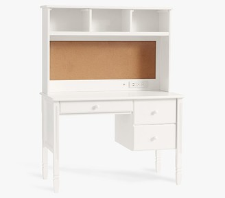 Pottery Barn Kids Smart Hutch