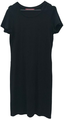 Comptoir des Cotonniers Black Dress for Women
