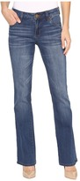 KUT from the Kloth Natalie High-Rise Bootcut in Inclusion Women's Jeans
