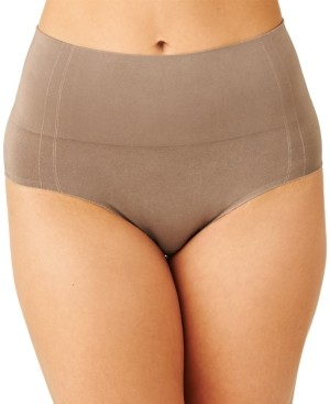 Wacoal Women's Smooth Series Shaping Brief 809360