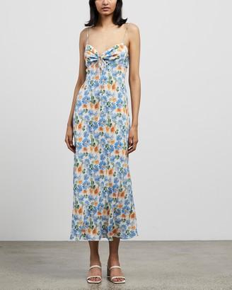 Bec & Bridge La Jolie Midi Dress