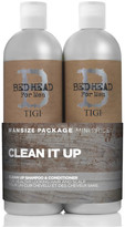 Tigi TIGI B For Men Clean Up Tween Duo 2 x 750ml