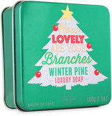 Scottish Fine Soaps Lovely Branches Soap In A Tin by 3.5oz Bar)