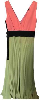 Manoush Pink Dress for Women