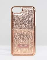 Ted Baker Card Holder iPhone 7 Case