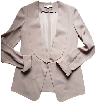 Vanessa Bruno Pink Jacket for Women