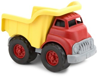 Green Toys Dump Truck Toy