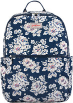 Cath Kidston Elvington Rose Foldaway Backpack