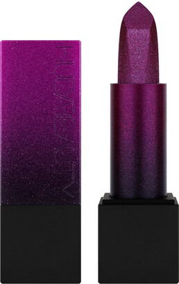 HUDA BEAUTY Power Bullet Metallic Lipstick