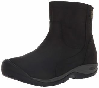 Keen Women's Presidio II Mid Zip Waterproof Fashion Boot