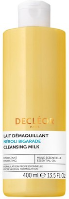 Decleor Neroli Bigarade Cleansing Milk (400ml)