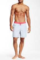 Mr.Swim Mr. Swim Contrast Board Short