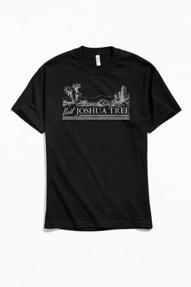 Urban Outfitters Visit Joshua Tree Tee