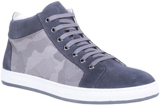 English Laundry Frankie High Top Sneaker
