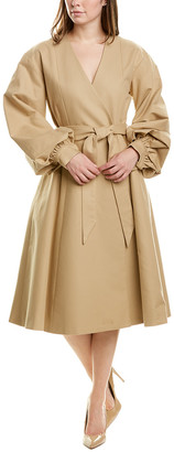 Merlette New York Sian Coat Dress