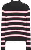 Etoile Isabel Marant Isabel Marant, Étoile Devona knitted sweater