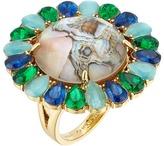 Kate Spade Peacock Way Ring Ring