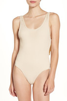 Rip Curl 'Joyride' Fringe One-Piece Swimsuit