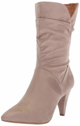 LFL by Lust for Life Women's LL-Manic Fashion Boot