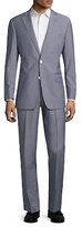 Brooks Brothers Regent Wool Nested Suit