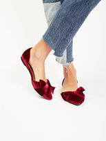 Free People Annabella Flat