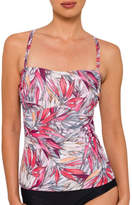 Nancy Ganz NEW Smoothing Tankini Top Assorted