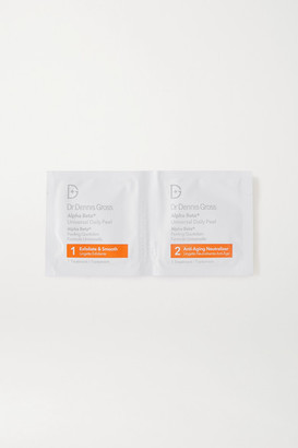 Dr. Dennis Gross Skincare Alpha Beta Universal Daily Peel - 5 X 4.4ml