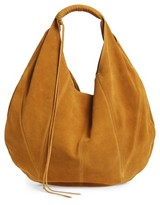 Hobo Eclipse Leather Beige