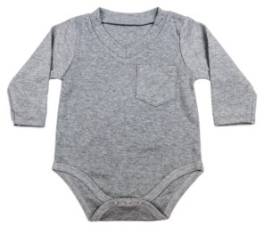 Emerson and Friends Baby Girl and Boy Bodysuit