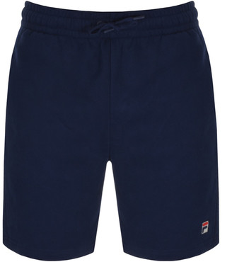 Fila Vintage Vico Sweat Shorts Navy