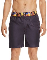 Robert Graham Boundless Swim Trunks