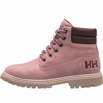 Helly Hansen Women's W Fremont Low Rise Hiking Boots