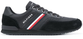 Tommy Hilfiger Side-Logo Sneakers