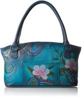 Anuschka Anna By Anna by Tote Bag | Genuine Leather | Wide