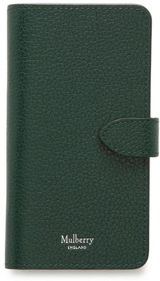 Mulberry iPhone Flip Case