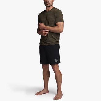 James Perse Y/Osemite Logo Boardshort