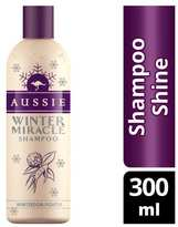 Aussie Shampoo Winter Miracle For Dull & Tired Hair 300ml