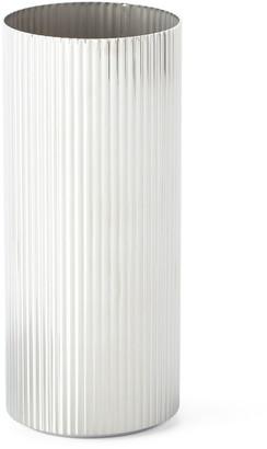 Georg Jensen Bernadotte Medium Vase