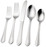 Hampton Forge Motif Flatware Set 20-Piece