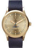 Triwa Unisex Gold Lansen Watch LAST108MO060713