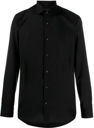 Ermenegildo Zegna Slim-Fit Dress Shirt