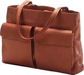 Clava 601 Two Pocket Tote